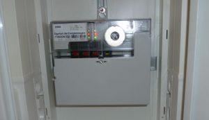 Rundsteuergerät einer Photovoltaikanlage