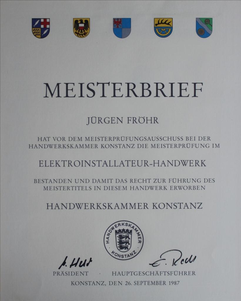 Meisterbrief_Jürgen _Fröhr_h1024